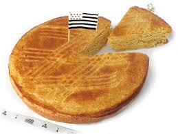 ⇒ Gâteau breton pur Beurre - Fabrication Artisanale en Bretagne