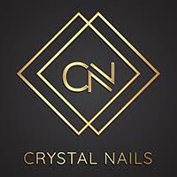 crystal nails spa 54b davis drive