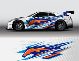 Free Car Decal Images