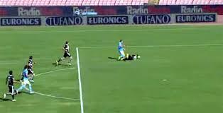 Napoli spietato, Parma al tappeto (3-1). Gara compromessa dopo 95 ...