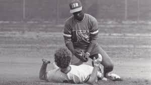Wallace Johnson (1985) - Hall of Fame - Indiana State University Athletics