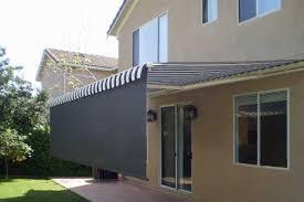 Side Awning Complete Guide