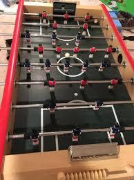 harvard foosball table 75