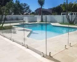 Stainless Steel Glass Spigots Supplier Swimming Pool Glass Spigot
