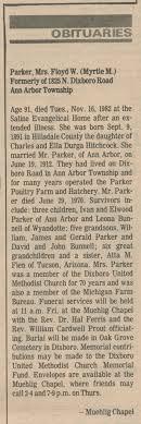 Parker Poultry Farm & Hatchery   Ann Arbor District Library