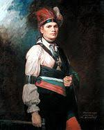 Sir William Johnson, 1st Baronet - Wikipedia