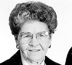 Lillian Johnson Obituary - Hamilton, Ohio | Legacy.com