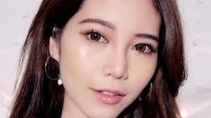 diy makeup tutorials dewy skin 5