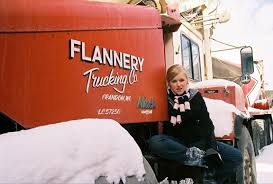 Mel Flannery Trucking Co. Lyrics, Music, News and Biography | MetroLyrics