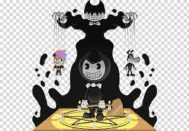 bendy and the ink machine information