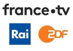 France Télévisions, la RAI et la ZDF s'unissent autour de projets ...
