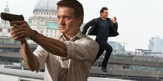 What Could Mission: Impossible 7 Be About?