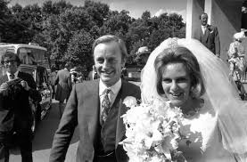 Who Is Andrew Parker Bowles? - Duchess ...