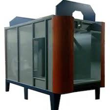 powder coating booths at best in