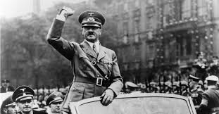 FACT CHECK: Did Adolf Hitler Say He Would Start World War III After His  Death?