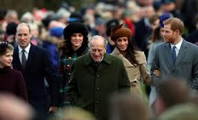 Furious Prince Philip said 'What the ...