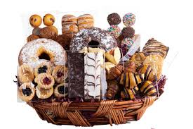 gourmet and kosher gift baskets for