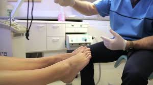 fungal nail infection treatment laser
