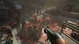 screenshot overkills the walking dead