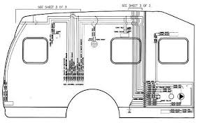 dodge roadtrek 190 wiring diagram