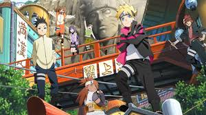 Boruto Episode 136 to 138 Titles, Release Date, and Plots Revealed