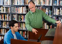 Librarians : Occupational Outlook Handbook: : U.S. Bureau of Labor ...