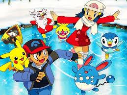Hoat hinh Pokemon - Bảo bối thần kì Tập 67 | music