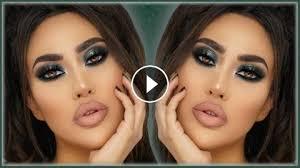 glam full face makeup tutorial