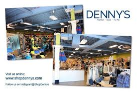 denny s fashion style for all