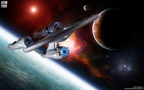 star trek uss enterprise wallpapers