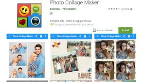 college maker photo editor apps apk