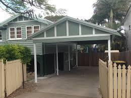 Council Approval For A Brisbane Carport Mr Carports