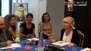 I MINIONS - IL FILM. Intervista a LUCIANA LITTIZZETTO - YouTube