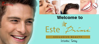 este prime clinic hair transplant and