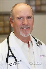 Dr. Jeffrey Johnson, DO | CHRISTUS Family Medicine - Bayside ...