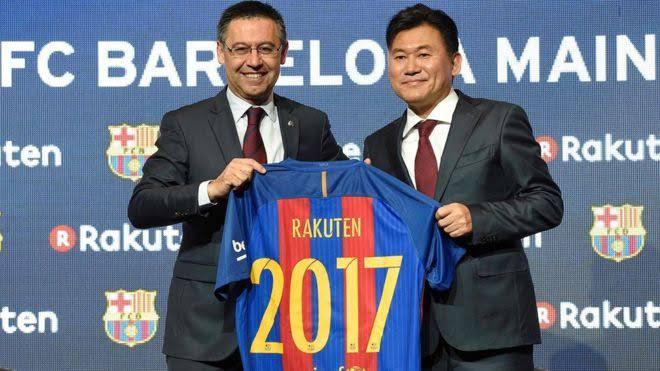 Image result for Barcelona kit deal