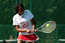 Selena Smith - Women's Tennis - University of Missouri - St. Louis ...
