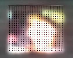 Jim Cambell Lights Up New York - artnet News