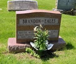 Mattie West Brandon (1903-2003) - Find A Grave Memorial