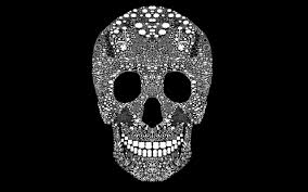 hd sugar skull wallpaper 64 images