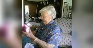 Mrs. Ida Bell Harris Hall Obituary - Visitation & Funeral Information