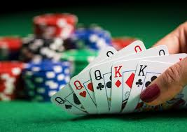 Poker Guide: Learn How to Play Poker Like a Pro | STS