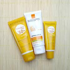 sunscreen review 2 bioderma la roche