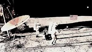 Is this the golf ball that Alan Shepard hit on the Moon? - Space  Exploration Stack Exchange
