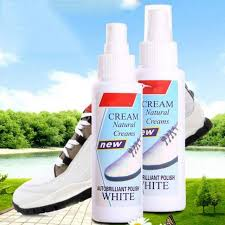 white shoes cleaner whiten refreshed