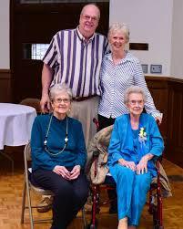 Maude Morris celebrates 100th birthday   Mt. Airy News