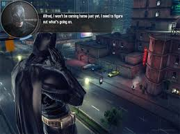 dark knight rises for ios and android