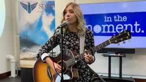 Moment In Sound With Tiffany Johnson | SDPB Radio