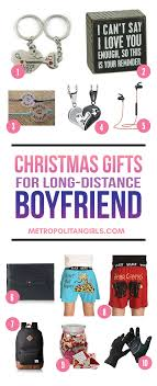 16 long distance relationship gifts