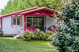location mobil home pays basque louer